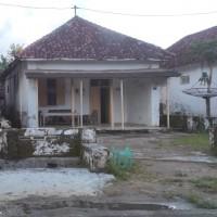(BRI PAMEKASAN) : 1 bidang tanah berikut bangunan seluas 602 m2 ; SHM 438/Pakong di Kabupaten Pamekasan