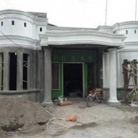 1 bidang tanah dengan total luas 108 m<sup>2</sup> berikut bangunan di Kabupaten Bekasi