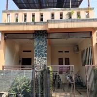 BRI - 1 bidang tanah dengan total luas 72 m2 berikut bangunan di Kabupaten Bogor