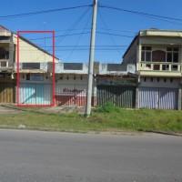 5.PT.BNI RRR Palembang : Sebidang tanah luas 99 m2 berikut bangunan di Palem Raya Kec.Indralaya Utara kab.Ogan Ilir