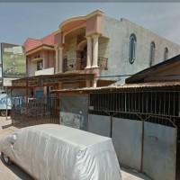 1 bidang tanah dengan total luas 1181 m2 berikut bangunan SHM No. 46/Tonggoni di Kabupaten Kolaka