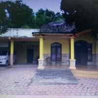 [BRI Bojonegoro] 1 bidang tanah dengan total luas 789 m2 berikut bangunan di Kabupaten Bojonegoro