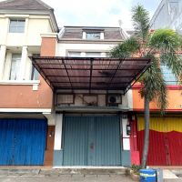 BNI : 1 bidang tanah dengan total luas 68 m2 berikut bangunan di Cengkareng Timur, Kota Jakarta Barat