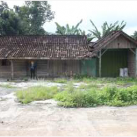 3.PT.Bank Mandiri : Sebidang tanah luas 1.248 m2 berikut bangunan di Desa Gemiung Kec.Buana Pemaca Kab.OKUS