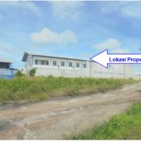 @BNI R3 Palembang melelang 6 bidang tanah dengan total luas 163285 m2 berikut bangunan di Kabupaten Muaro Jambi