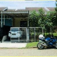 BCA = SHM 821 LT 105 M2 di Komplek Perum Bogor Nirwana Residence Cluster Harmony 2, Jl Harmony 2-2 No162, Sukamantri, Tamansari, KabBogor