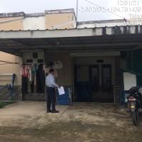 2.PT.Bank Mandiri : Sebidang tanah luas 99 m2 berikut bangunan di Kel.Kenten Kec.Talang Kelapa Kab.Banyuasin