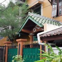 1 bidang tanah dengan total luas 122 m2 berikut bangunan di Kota Jakarta Utara