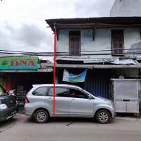 1 bidang tanah dengan total luas 136 m2 berikut bangunan di Kota Jakarta Utara