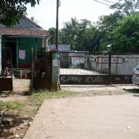 BJB.Banten:- Sebidang tanah luas 582 m2, SHM No.1764 ,di Jalan Ling.Arah Komp. Ambuleuit Kel.Cigadung Kec.Karang Tanjung,Kab.Pandeglang