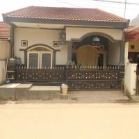BJB.Banten:1 bidang tanah  l luas 72 m2,SHM No.0449 + bangunan di Kel. Dalung, KEc. Cipocok Jaya,Kota Serang