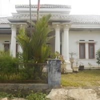 BJB.Banten:1 bidang tanah dengan total luas 320 m, SHM No.358+bangunan di Komp.Pemda Ds.Cijoro,Kec.Rangkasbitung Kab. Lebak