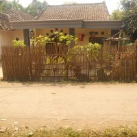 BJB. Banten:1 bidang tanah  luas 902 m,SHM No.88 bangunan di Kp. Tegal Tengah Ds. Asem Margaluyu Kec. Cibadak, Kab. Lebak Lebak