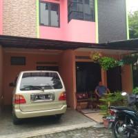 2 bidang tanah dengan total luas 118 m2 berikut bangunan di Kota Jakarta Selatan