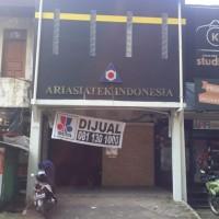 SHGB NO. 6242/Kayuringin Jaya, LT 172 m2, Komp Ruko Bumi Satria Kencana, Kav. No.A-4, Jalan KH. Noer Ali, Kayuringin Jaya, Bekasi Selatan
