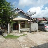 Bank Mandiri :  T&B SHM No. 2928 luas 110 m2 Jl.Demak (Jl. Lingkungan), Karang Mulya, Pangkalan Banteng, Kotawaringin Barat