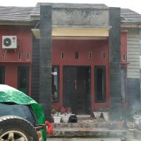Bank Mandiri : T&B SHM No. 8139 luas 190 m2 di Jl. Bhayangkara, PinangMerah, Pasir Panjang, Arut Selatan, Kobar