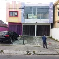 Bank Mandiri : T&B SHM No 7325 luas 290 m2 Jl Jend. A. Yani RT. 24 RW. 10, MB Hulu, di Kotawaringin Timur