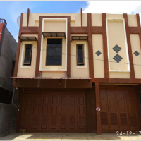 2 bidang tanah dengan total luas 790 m2 berikut bangunan SHM No. 00006/Anaiwoi dan SHM No. 00003/Anaiwoi  di Kota Kendari