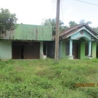 Bank Mandiri : T&B SHM No. 4897 luas 1995 m2  Jl. Ahmad Yani Km. 48, Pangkalan Tiga, Pangkalan Lada Kotawaringin Barat