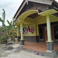 1 (satu) bidang tanah SHM No 487 LT 210 M2 atas nama Turiyadi terletak di Desa Kumpulrejo, Kec. Patebon, Kab. Kendal