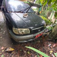 BPDASHL Citarum-Ciliwung: MOBIL HYUNDAI TRAJET G8M di Kota Bogor