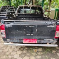 BPDASHL Citarum-Ciliwung: MOBIL TOYOTA HILUX PICK UP 2.5 DSL MT di Kota Bogor