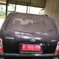 BPDASHL Citarum-Ciliwung: MOBIL HYUNDAI TRAJET 2.0 G MT di Kota Bogor
