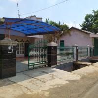 BTPN MUR Area Tegal : 1 bidang tanah dengan total luas 378 m2 di Kabupaten Pemalang