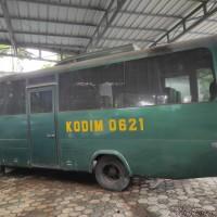 Pemkab Bogor :  Micro Bus  di Kabupaten Bogor