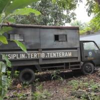 Pemkab Bogor : Dump Truk di Kabupaten Bogor