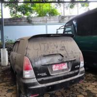 Pemkab Bogor :  Mobil Toyota Innova di Kabupaten Bogor