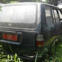 Pemkab Bogor :  Mobil Toyota Kijang KF 70 Short di Kabupaten Bogor