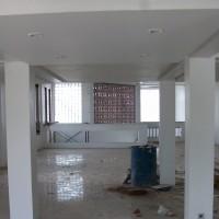 2 bidang tanah dengan total luas 406 m2 berikut bangunan di Kabupaten Sidoarjo