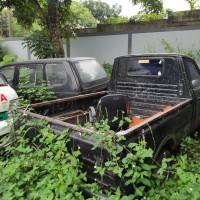 Pemkab Bogor : Mobil Pick Up di Kabupaten Bogor