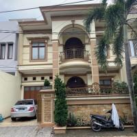 Lelang HT dari cessie : T/B rumah luas 280 m2 sesuai SHGB No. 1414/Sukadamai - Kota Medan