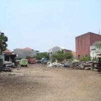 BNI: LOT 2: 1 bidang tanah dengan total luas 503 m2 di Kota Jakarta Utara
