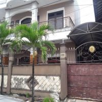 1 bidang tanah dengan total luas 224 m<sup>2</sup> berikut bangunan di Kota Surabaya