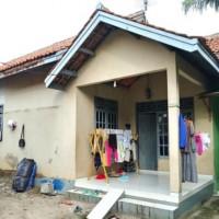 Sebidang tanah Seluas 254 m2, berikut bangunan diatasnya di Kel.Serang Kec.Serang, Kota Serang - Banten (BNI)