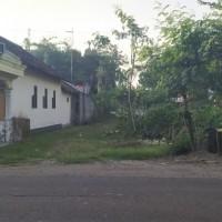 Andy Roziq Fuadi - 1 bidang tanah dengan total luas 7.730 m2 berikut bangunan di Kabupaten Kediri