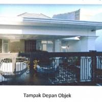 Bank Danamon Indonesia:1 bidang tanah dengan total luas 197 m2 berikut bangunan di Kota Jakarta Selatan