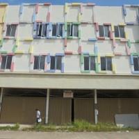 BTN SYARIAH - sebidang tanah luas 82 m2 berikut bangunan di Komplek Ruko Graha Tirta Indah Blok A No. 5 Batam