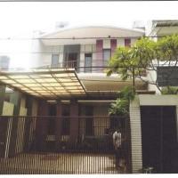PT Bank Danamon Indonesia:1 bidang tanah dengan total luas 136 m2 berikut bangunan di Kota Jakarta Utara