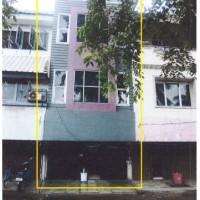 PT. Bank Danamon Indonesia:1 bidang tanah dengan total luas 70 m2 berikut bangunan di Kota Jakarta Utara