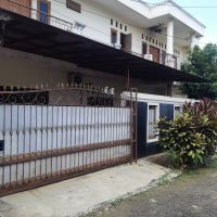 Mandiri : 2 bidang tanah dengan total luas 242 m2 berikut bangunan di Kota Tangerang Selatan