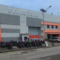 BANK UOB : 1 bidang tanah dengan total luas 2554 m2 berikut bangunan di Kawasan Industri De prima Terra Blok A1 No.5, Kab. Bandung