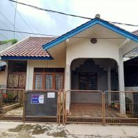 CIMB Niaga : SHM No.04397 L.tanah  120 m2  Jl Pelikan IV  Blok A4  Kel. Limo, Kec. Limo, Kota Depok