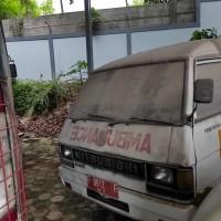 Pemkab Bogor :  Mobil Ambulance Mitsubishi di Kabupaten Bogor