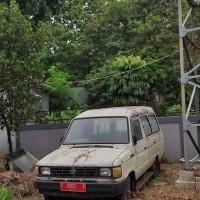 Pemkab Bogor : Mobil Ambulance Toyota di Kabupaten Bogor