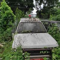 Pemkab Bogor : Mobil Ambulance Isuzu Panther TBR 54 Turbo di Kabupaten Bogor
